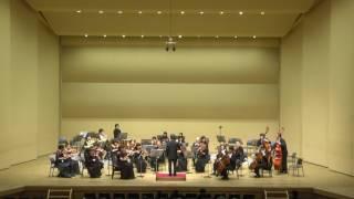 Haydn Symphony No.48-4