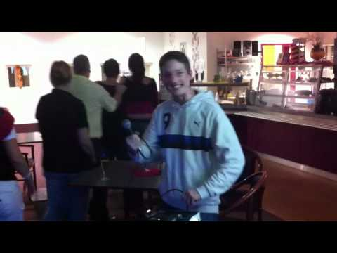 Karaoke in der Reha-Klinik Plau (djstahler68.de)