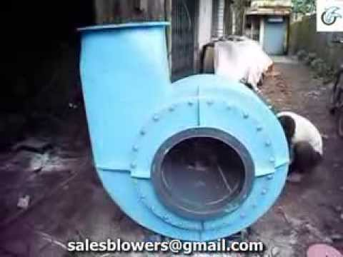 centrifugal-blower-manufacturers