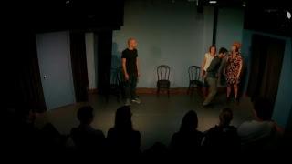 The Big Damn Comedy Show | 10/13/18