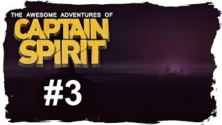 THE AWESOME ADVENTURES OF CAPTAIN SPIRIT [Folge 3] - Der Wasserfresser
