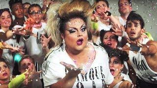 Ginger Minj - Ooh Lala Lala [Official]
