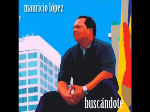 3.- Buscandote - Mauricio López