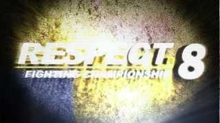 RESPECT.8 Teaser