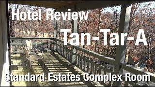 Hotel Review - Standard Estates Complex Room, Tan-Tar-A Resort