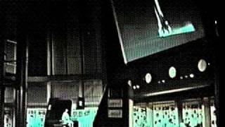 Jeff Mills 02 - Spacewalk (The Storm)