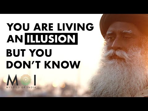 A Mind Boggling Insight By Sadhguru On Personality And Being | Mystics of India | 2018