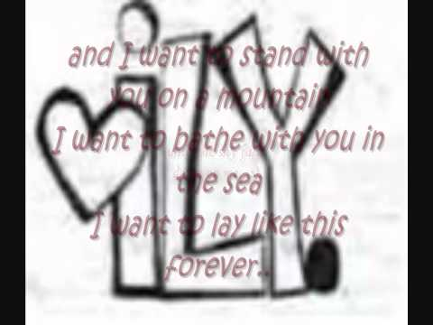 Truly Madly Deeply - Savage Garden with lyrics (also available in HD)