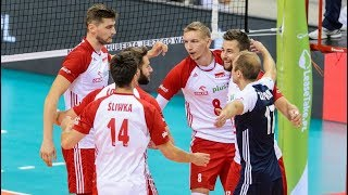 Polska vs BRAZYLIA | POLAND VS BRASIL  | SIATKÓWKA | VOLLEYBALL | Mistrzostwa Świata w siatkówce