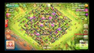 Clash Of Clans Let´s play CoC (Große Ankündigung) Epic Fight Deutsch/German