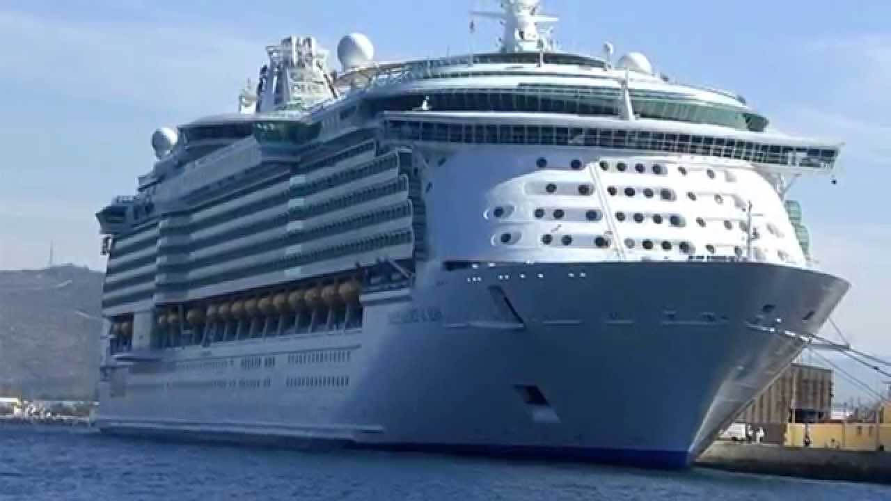 Biggest Ships In The World 2015 2016 Youtube