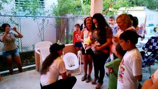 Video Kathy's surprise wedding proposal to Josephine! download MP3, 3GP, MP4, WEBM, AVI, FLV Agustus 2018