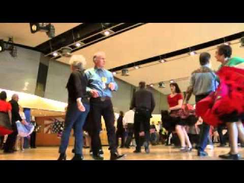 Square-Dance-Treffen in Renningen (18. Januar 2014)