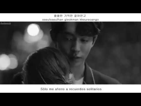 LUCIA –  WITHOUT YOU (니가 없는 날)[sub español + han + rom] Bride Of The Water God OST