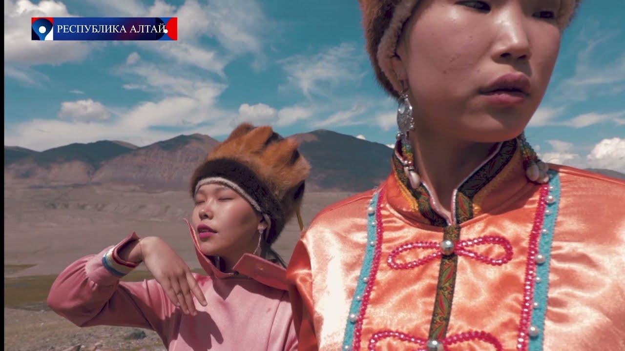 Телемарафон «Широка Страна Моя Родная» - Республика Алтай