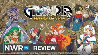 Grandia II (Switch) Review (Video Game Video Review)