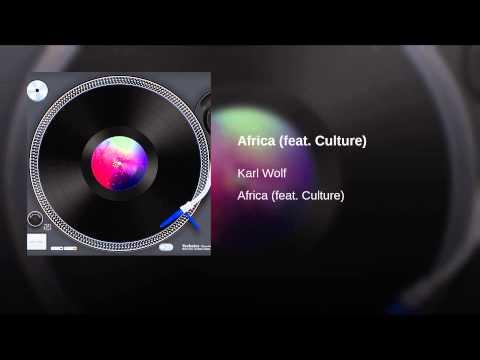 Africa (feat. Culture)