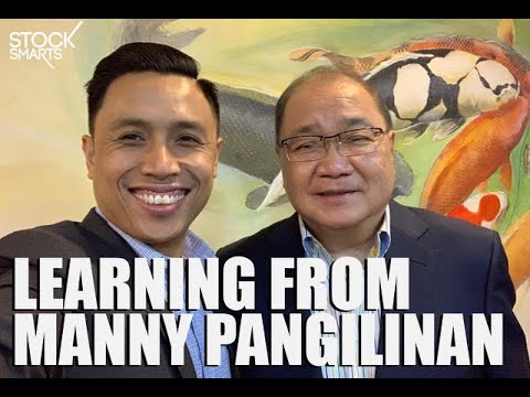 MANNY PANGILINAN'S INVESTING AND BUSINESS TIPS from YouTube · Duration:  12 minutes 38 seconds