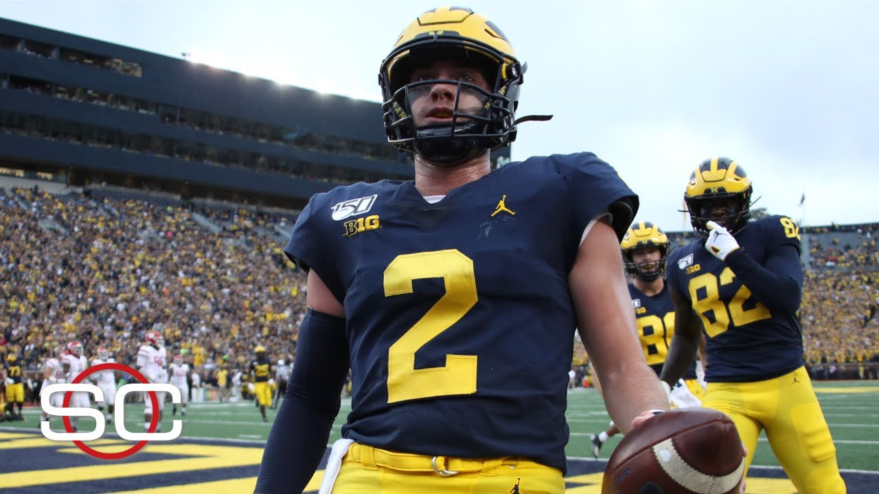 Penn State vs. Michigan score: Live game updates, highlights, college football scores, full coverage