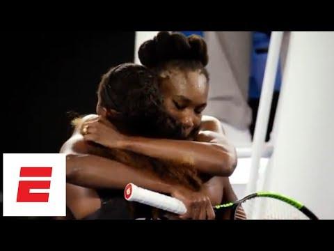 Serena & Venus: The Williams sisters' rivalry | ESPN