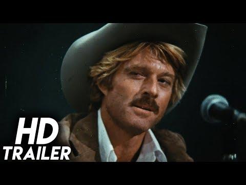 The Electric Horseman (1979) ORIGINAL TRAILER [HD 1080p]