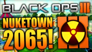 Call of Duty: Black Ops 3 'NUKETOWN 2065'? - Multiplayer Maps!