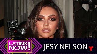 Jesy Nelson confiesa que intentó suicidarse | Latinx Now!