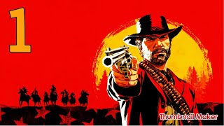 RED DEAD REDEMPTION II #1 [BEARDED LIVE]