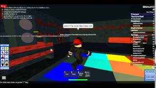 Party In Roblox Highschool