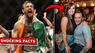 10 Things You Didn't Know about Conor McGregor | Age | Wife | Children || TEEN STAR #250