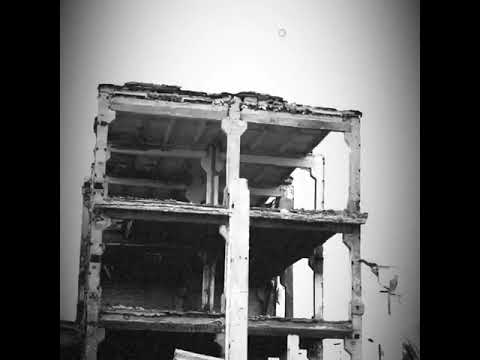Страшные истории: Заброшенный завод по добычи соли