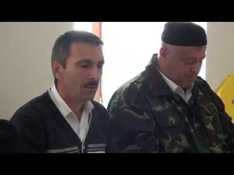 Общественность Ингушетии не признает результаты выборов в республике