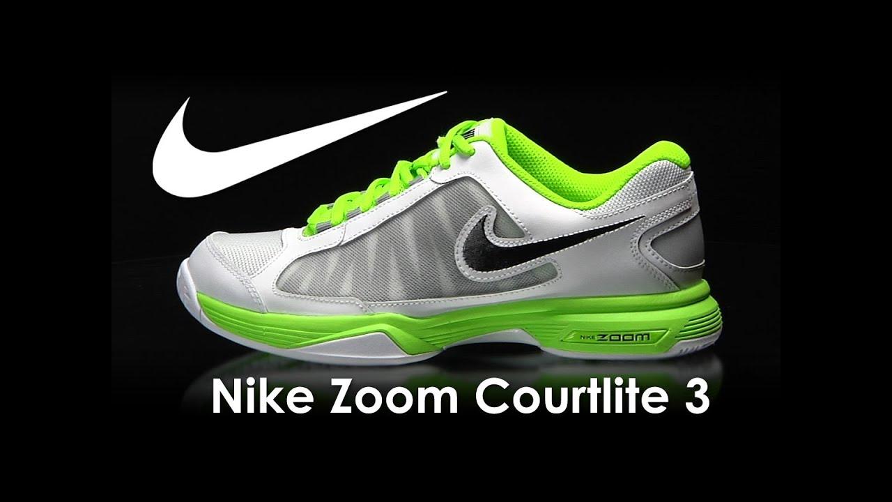 f1a4d08874b6 Nike Zoom Courtlite 3 Women s Shoe Review. Tennis Warehouse