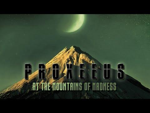 Proxeeus - Across The Galaxy