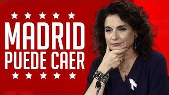 Imagen del video: MADRID PUEDE CAER
