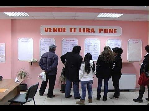 1 073 vende të lira pune në administratë për qytetarët nëse nuk i zenë militantët e PS