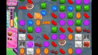 Candy Crush Saga Level 413 by Kazuohk