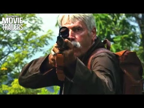 THE MAN WHO KILLED HITLER AND THEN THE BIGFOOT Trailer (2019) - Sam Elliot Movie Mp3