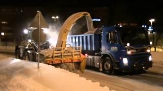 Арктична машина ой - АМ 2500 Snowloader