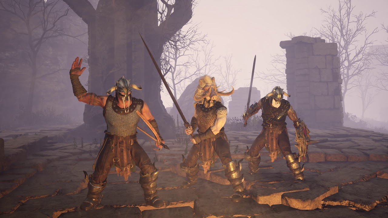 RUNE II Pre-Order and Deathmatch Beta Begins Today