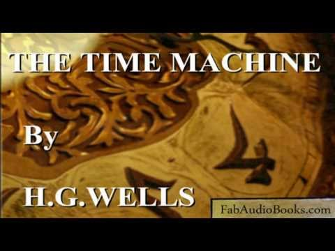 essays on the time machine by hg wells Free essay: the time traveller - the time traveller's name is never given apparently the narrator wants to protect his identity the time traveller is an.