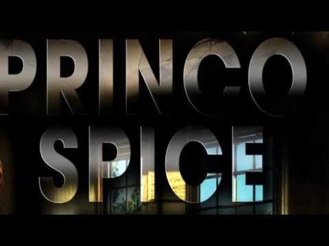 Princo Spice - Magiya