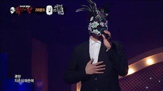 【TVPP】Sandeul(B1A4) - Emergency Room, 산들(비원에이포) - 응급실 @ King of Masked Singer
