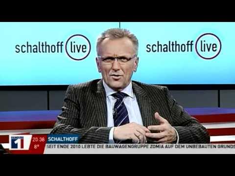 Schalthoff Live - Wohnungsbau und Mietpreisentwicklung