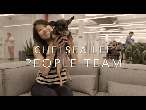 Cockroach Labs Culture with Chelsea Lee, People Development Manager