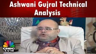 Ashwani Gujral Technical Analysis | Buy Bajaj Finance, JSPL, NIIT Tech | Midcap Radar | CNBC TV18