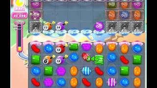 Latest Candy Crush Saga Level 1602 ***
