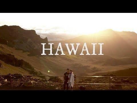 HAWAII - Maui & Kauai Travel Journal