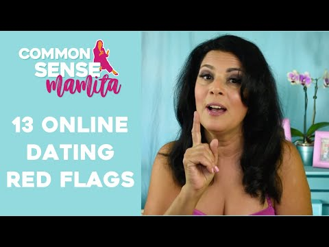 Tinder and Hinge Review + 6 Online Dating Red Flags from YouTube · Duration:  10 minutes 36 seconds