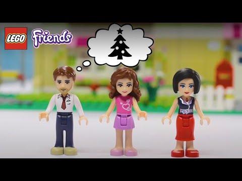 LEGO® Friends - Happy Holidays
